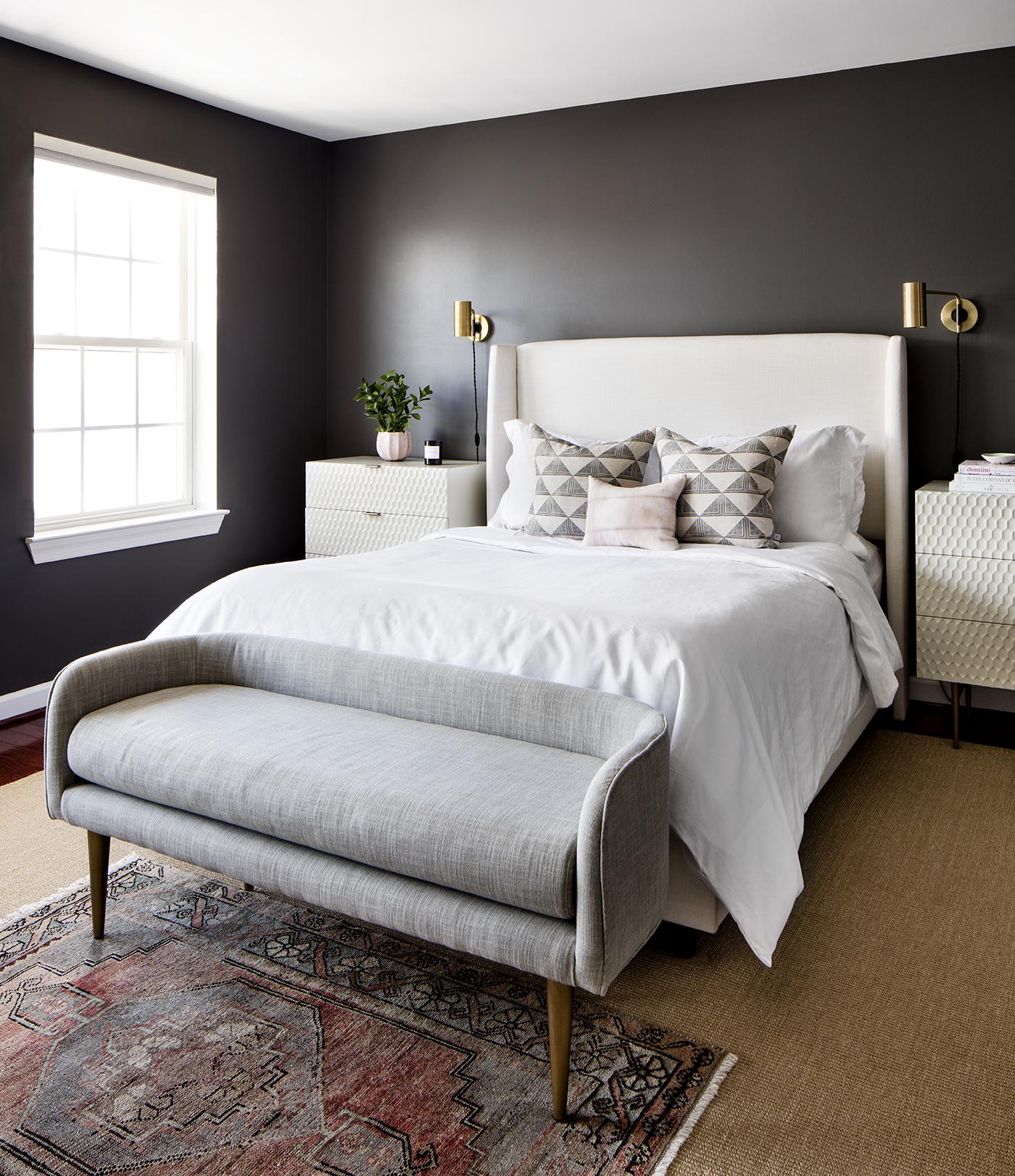 Canton master bedroom elizabeth lawson elizabeth lawson - Elizabeth lawson ...